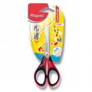 Nůžky Maped Essentials Soft - 13 cm