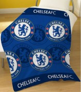 Deka ( fleece ) - CHELSEA Multi