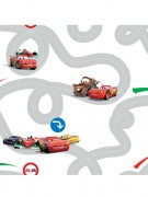 Tapeta - CARS Racetrack