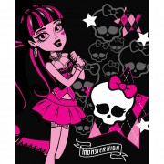Deka - MONSTER HIGH  Draculaura