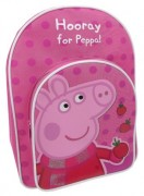 Batoh - PEPPA PIG Hooray for Peppa