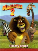 Madagaskar 2 - Útěk do Afriky