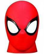 Lampa 3D SPIDERMAN