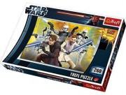 Puzzle - STAR WARS 260ks