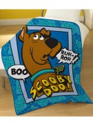 Deka (fleece ) - SCOOBY DOO