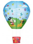 Stínítko - MICKEY MOUSE Hot Air Balloon