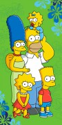 Osuška - SIMPSONS Family