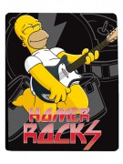 Deka ( fleece ) - HOMER SIMPSON