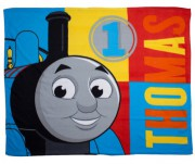 Deka ( fleece )  THOMAS