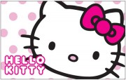 Kobereček - HELLO KITTY