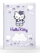 Sešit č.544 - HELLO KITTY