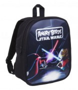 Batoh 3D - ANGRY BIRDS STAR WARS