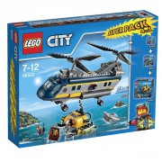 LEGO City Deep Sea Explorers Value Pack