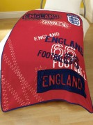 Deka ( fleece ) - ENGLAND RED 66