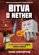MINECRAFT - Bitva o Nether