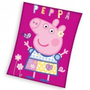 Deka PEPPA PIG purple