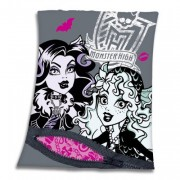 Deka ( fleece ) - MONSTER HIGH