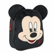 Batoh MICKEY MOUSE Black