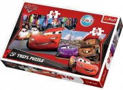 Puzzle - CARS 2 v 1