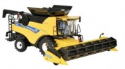 NEW HOLLAND Kombajn Model CR8.9 (1:32)