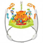 FISHER PRICE HOPSADLO ROARING RAINFOREST