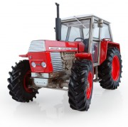 Model Zetor Crystal 8045 - 4WD