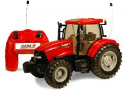 BIG FARM RC TRAKTOR CASE IH140