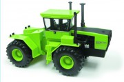 Britains 42607 model 1:32 traktor Steiger Panther IV