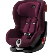 BRITAX RÖMER King II 2019 Black Edition