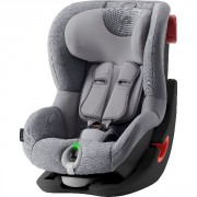 BRITAX RÖMER King II LS 2019 Black Edition