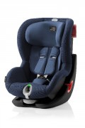 BRITAX RÖMER King II LS 2018 Black Edition