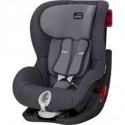 BRITAX RÖMER King II  Black Edition