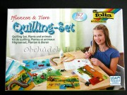 Quilling set - 167 dl