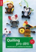 Quilling pro dti
