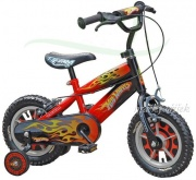 Značkové kolo HOT WHEELS 12