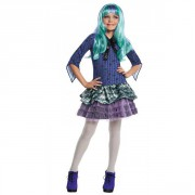 Monster High Twyla 13 Wishes - kostým
