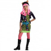 Howleen 13 Wishes - Monster High
