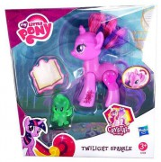 My Little Pony - Twilight Sparkle s papouškem