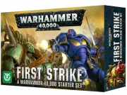 Warhammer 40.000: First Strike - Starter Set