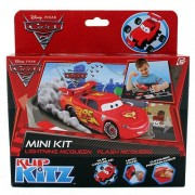 Klip Kitz mini Cars2 – Blesk Mc Gueen
