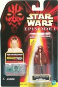 STAR WARS Epizoda I Anakin Skywalker (Naboo)