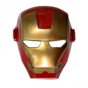 maska - Iron man