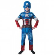 Avengers: Age of Ultron - kostým Captain America Classic
