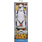 Star Wars Figurka Clone Trooper 30cm