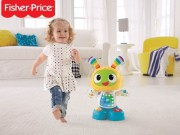 Fisher-Price Beatbo Mini