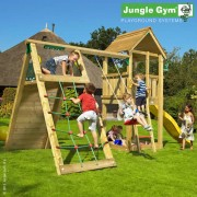 Jungle Club  +  Climb Module