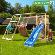 Jungle Tower  +  Climb Module