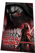 Fleece deka Star Wars Kylo Ren