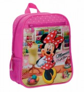 Junior batoh Minnie Craft Room