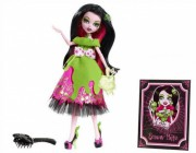 Monster High Draculaura Sněhurka
